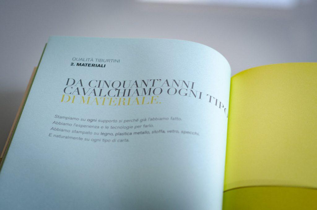 printing personality