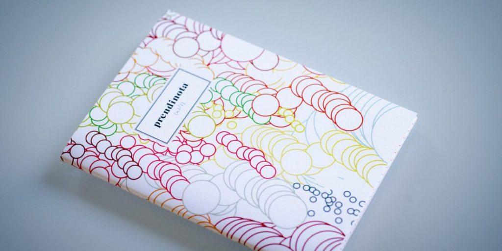 prendinota , notebook